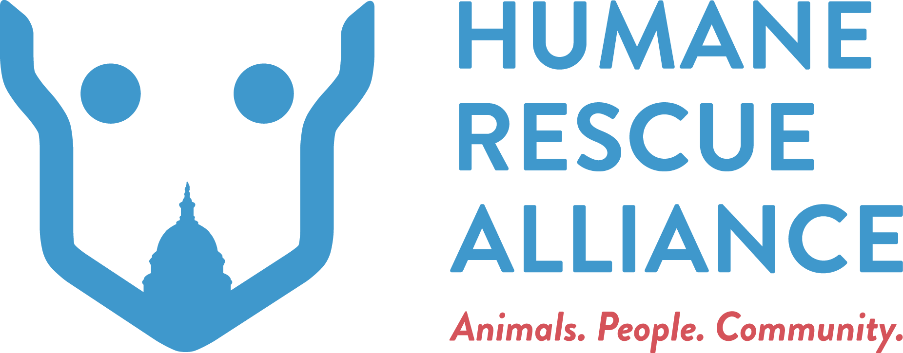 humane rescue alliance logo