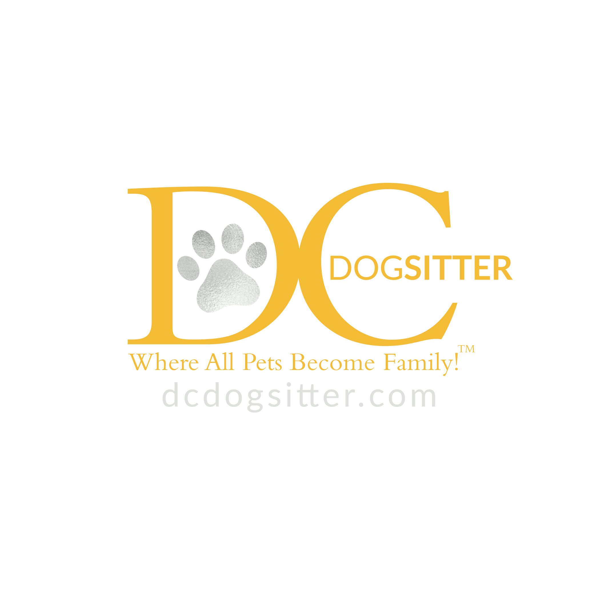 DC Dogsitter