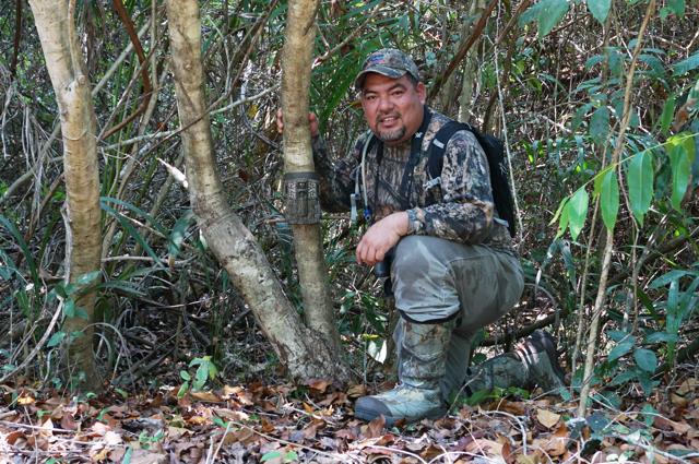 2019 winner of theRon Magill Conservation Scholarship
