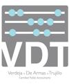 Verdeja, De Armas, Trujillo Logo