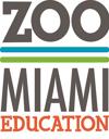 Zoo Miami Education Logo