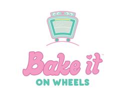 Bake it on Wheels Logo