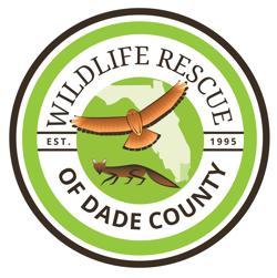 Wildlife Rescue of Dade County Logo