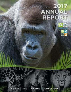 2017 annual ZMF report