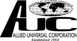 Allied Universal Corporation