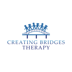 Creating Bridges Therapy Logo