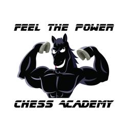 Chess Academy Logo