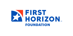 First Horizon Foundation Logo