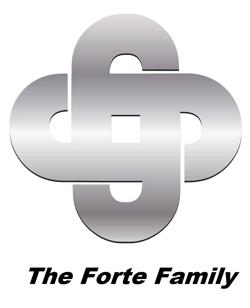 Forte Family Logo