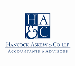 Hancock Askew & Co LLP Logo
