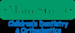 Main Street Children's Dentistry & Orthodontics Logo