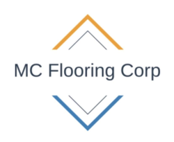 MC Flooring Corp Logo