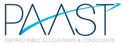 PAAST Accountants Logo