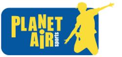 Planet Air Sports Logo
