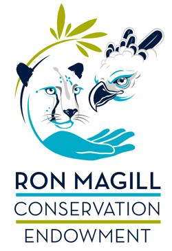 Ron Magill Conservation Endowment Logo
