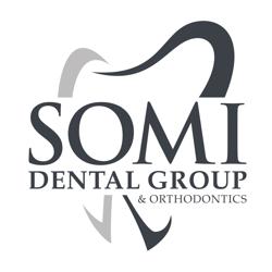 SOMI Dental Group Logo
