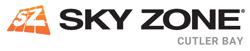 Sky Zone Logo