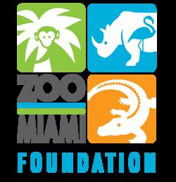 Zoo Miami Foundation Logo