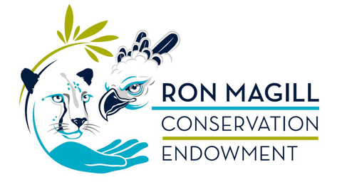 Ron Magill Conservation Endowment Logo