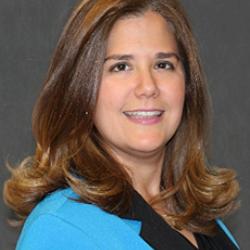 Patricia Siles, CPA