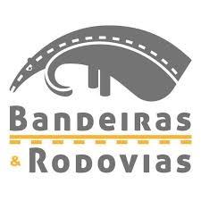 Bandeiras Rodovias logo