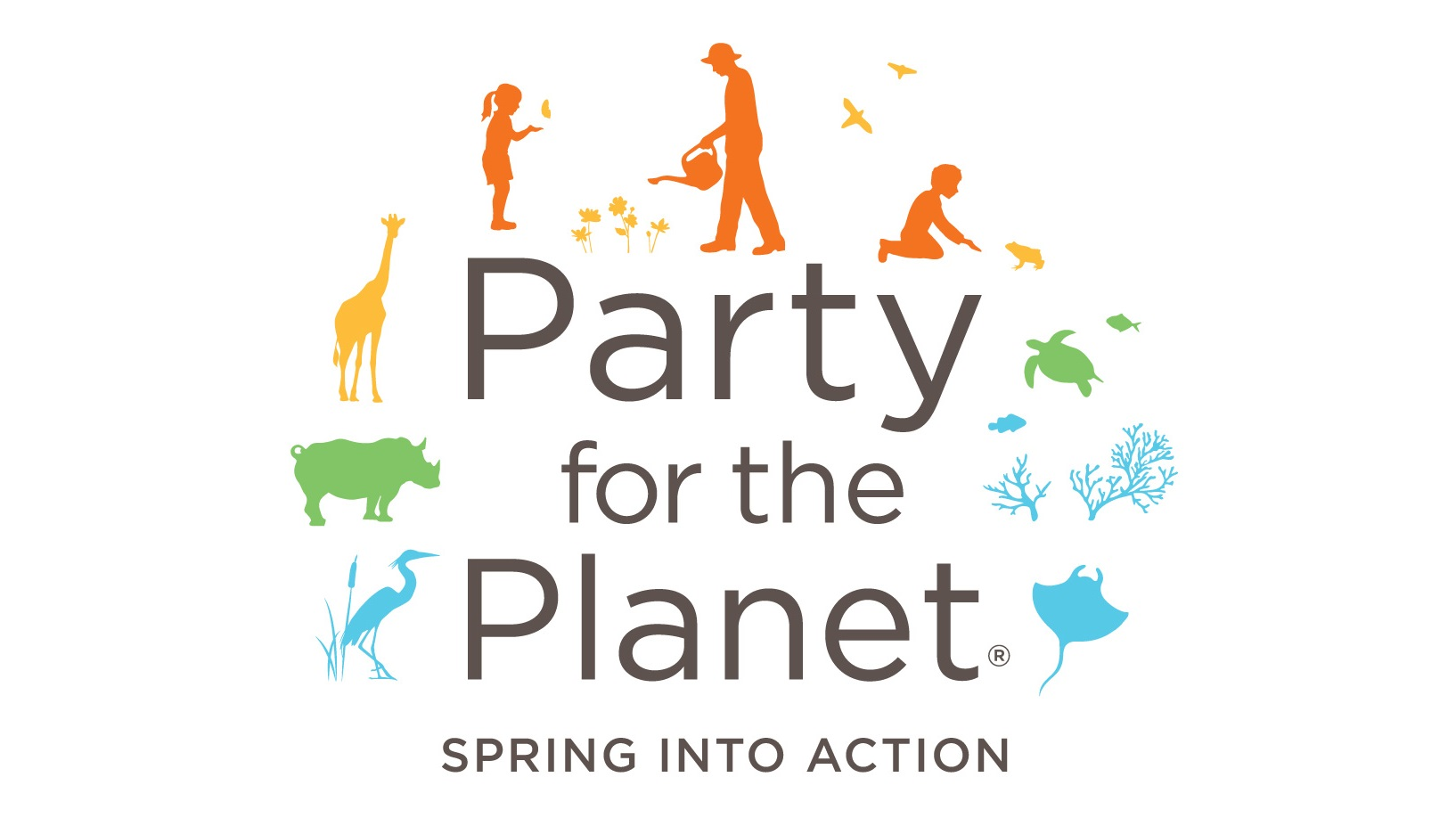 Party for the Planet 7 Day Challenge image