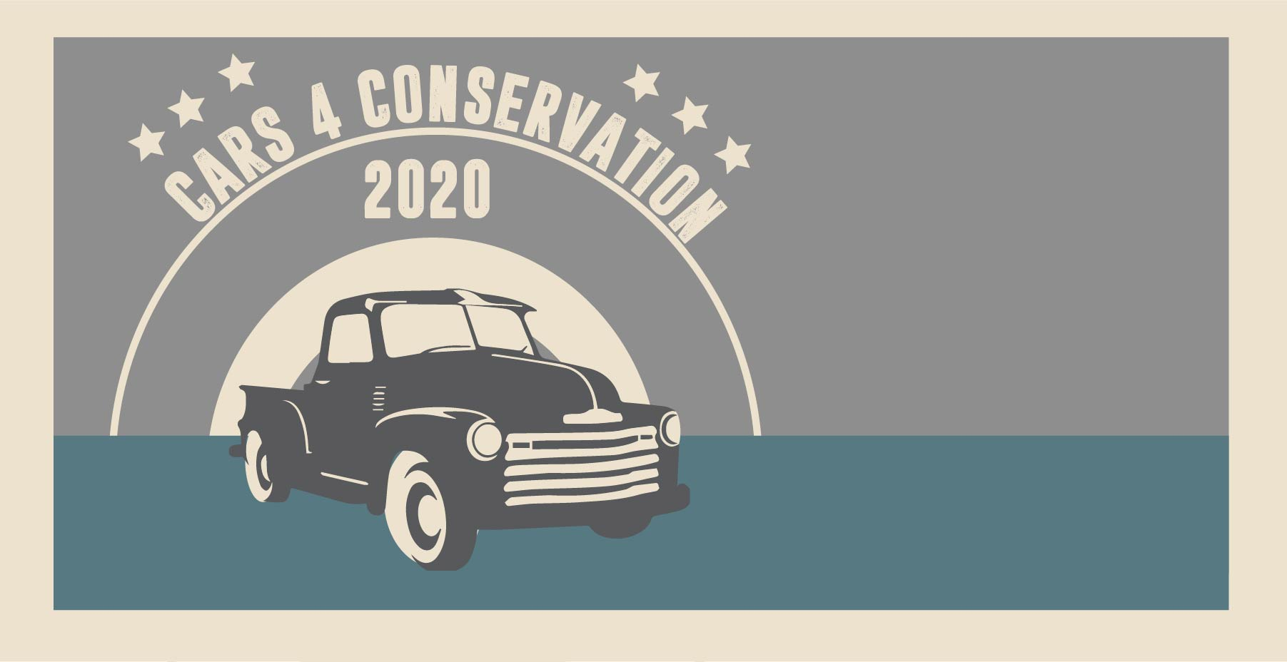 Featured Event Image for Cars 4 Conservation