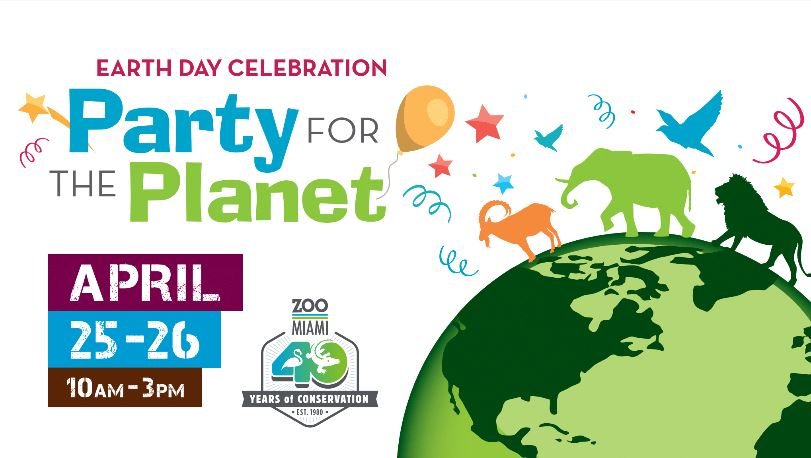 Party for the Planet image