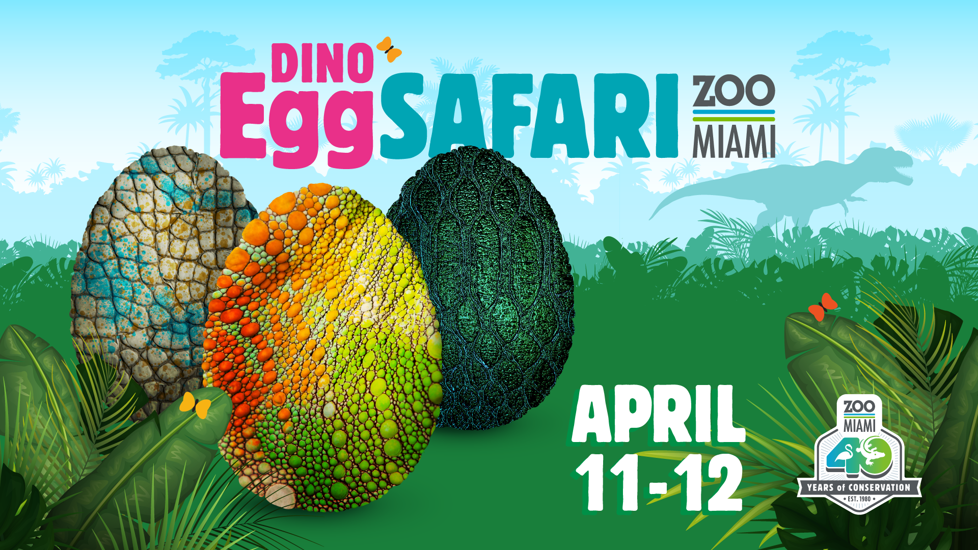 Dino Egg Safari image