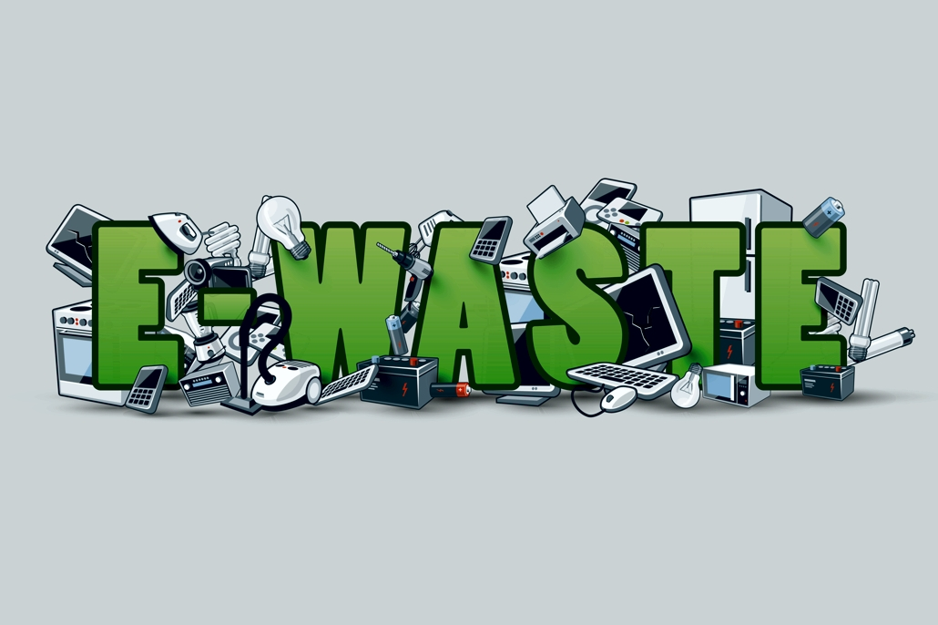 Featured Event Image for E-Waste Recycling Rally
