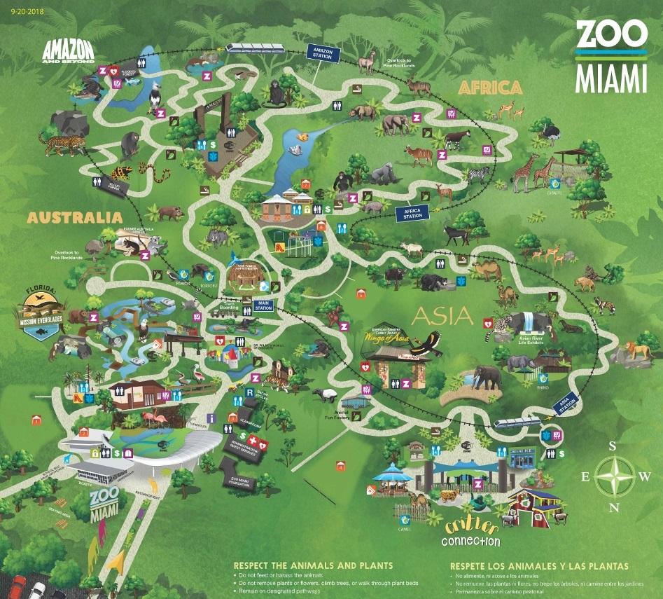 Home Zoo Miami