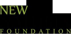 New Nature Foundation logo