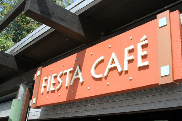 Fiesta Cafe at Zoo Miami