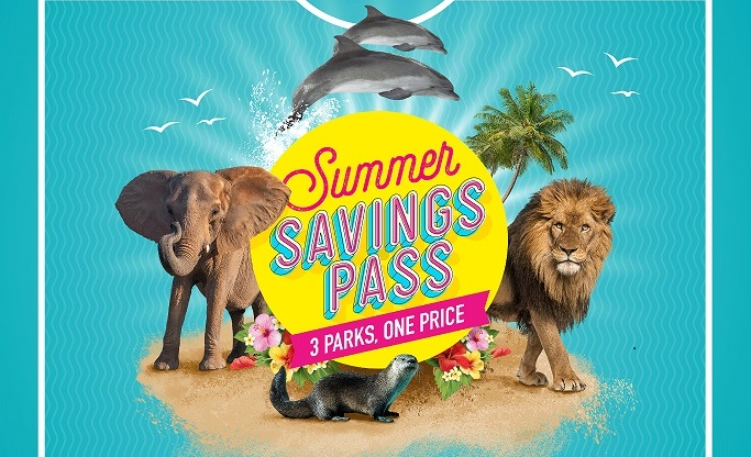 Featured Event Image for Summer Savings Pass
