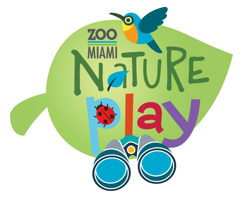 Zoo Miami Nature Play