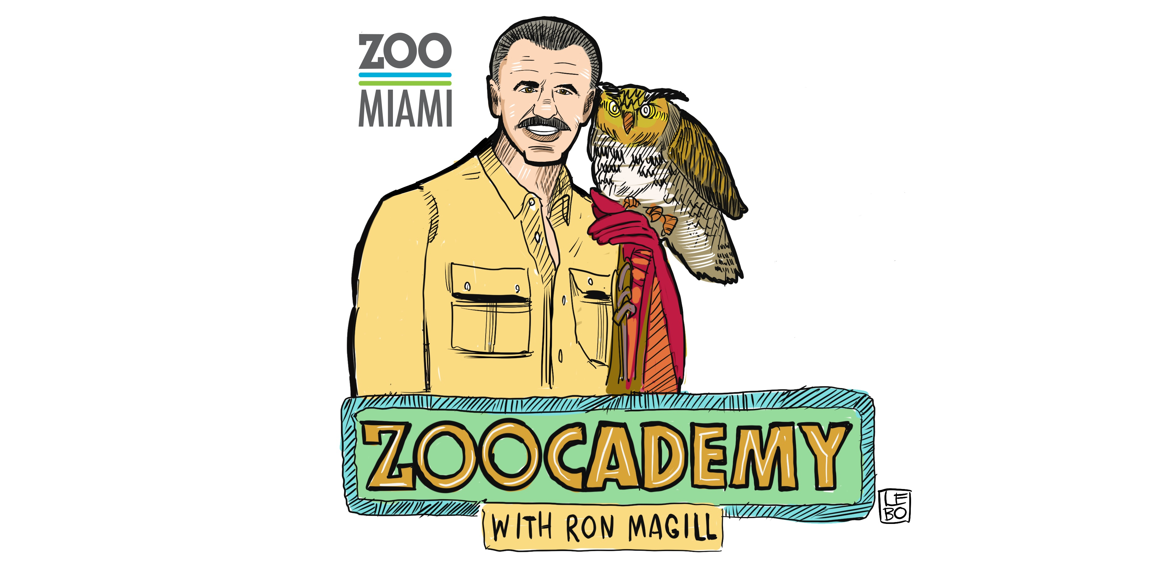 Featured Event Image for Zoocademy