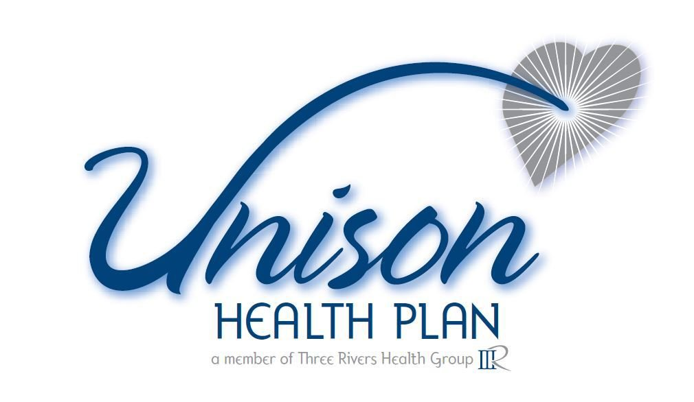 Three Rivers and Unison Health Plans