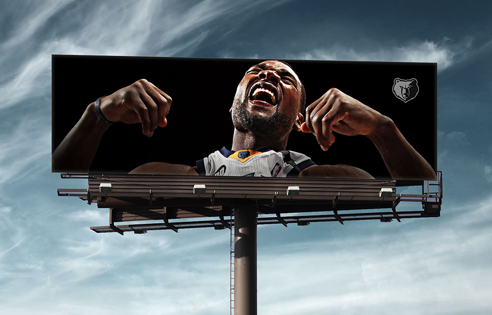 Tony Allen Billboard