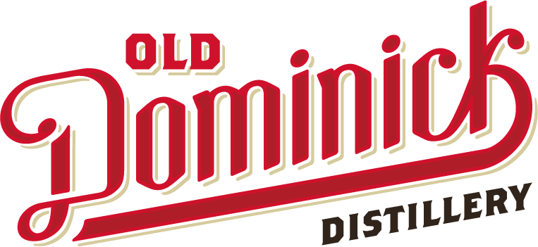 Old Dominick Distillery Logo