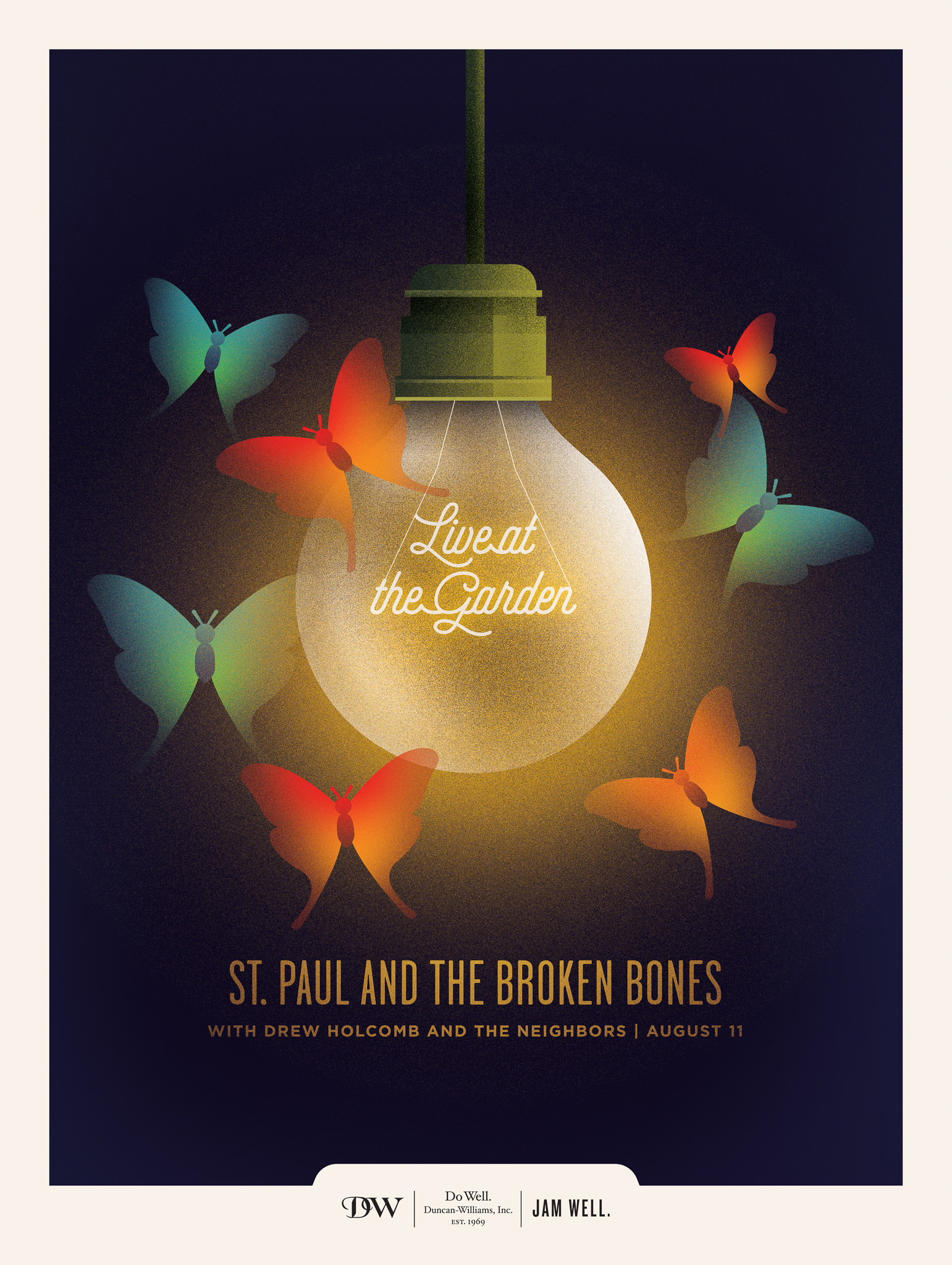 St. Paul and the Broken Bones Live