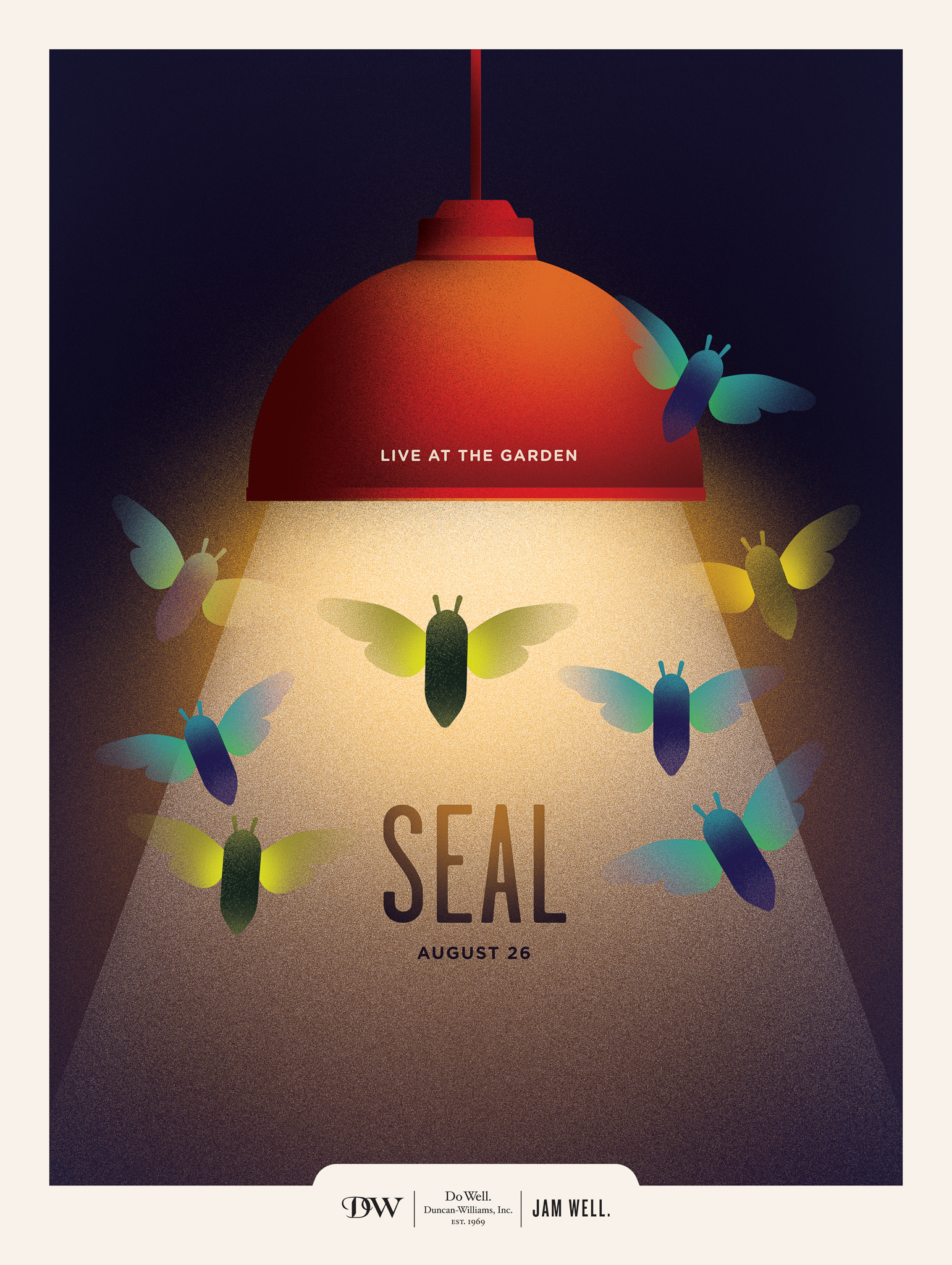 Seal Live