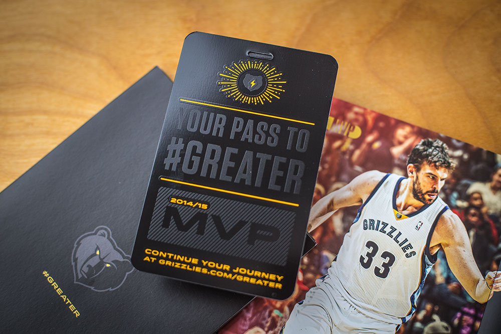 Your Pass to Greater