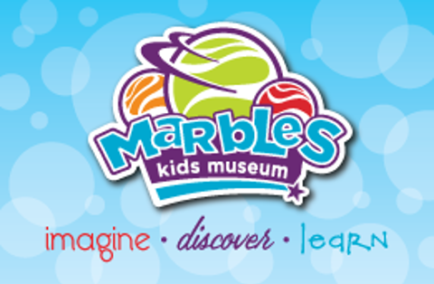 Marbles Gift Card