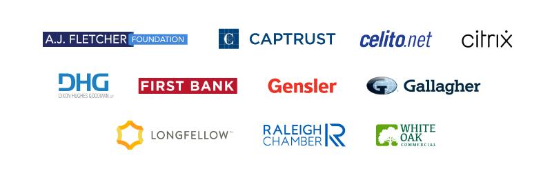Big Idea Event Sponsor Logos