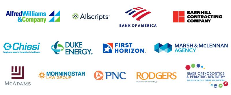 Bounce Back Sponsor Logos