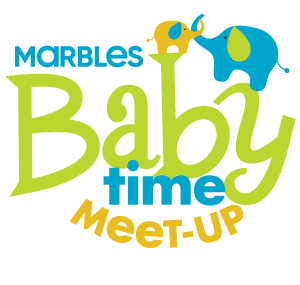 Marbles Baby Time Meetup