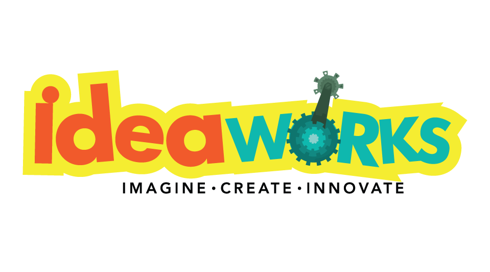 IdeaWorks Exhibit logo