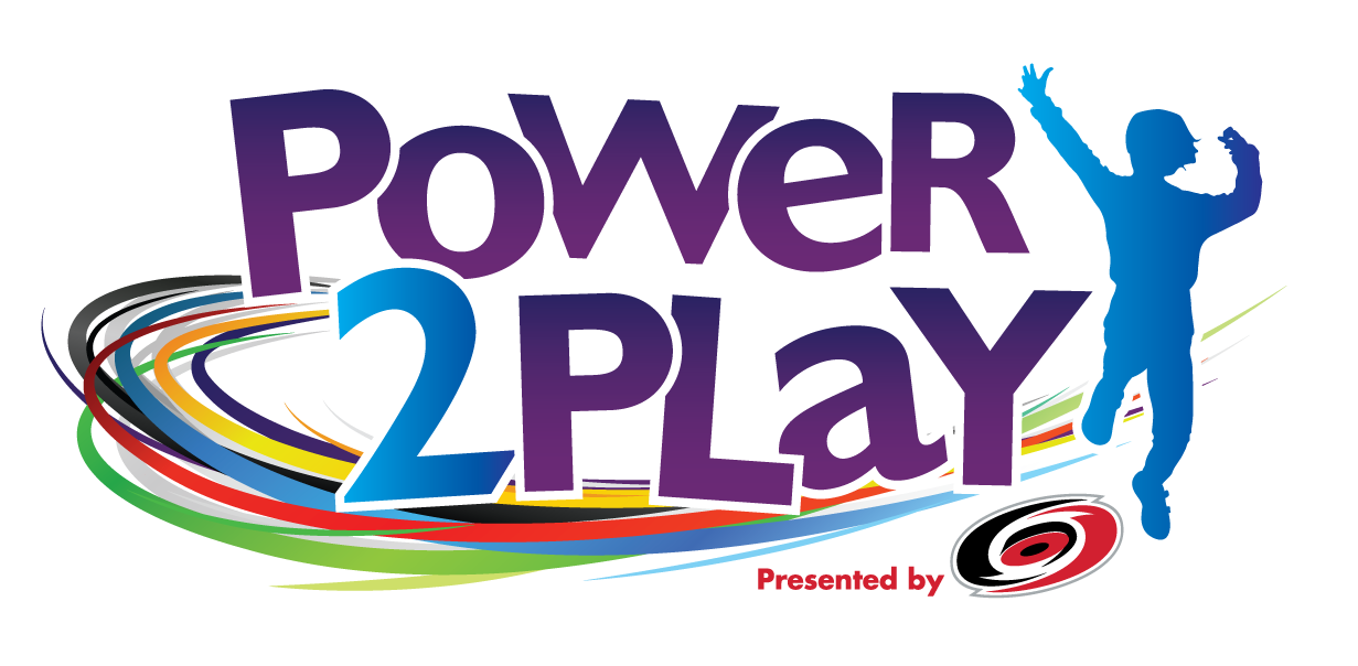 Power2Play Presented by Carolina Hurricanes