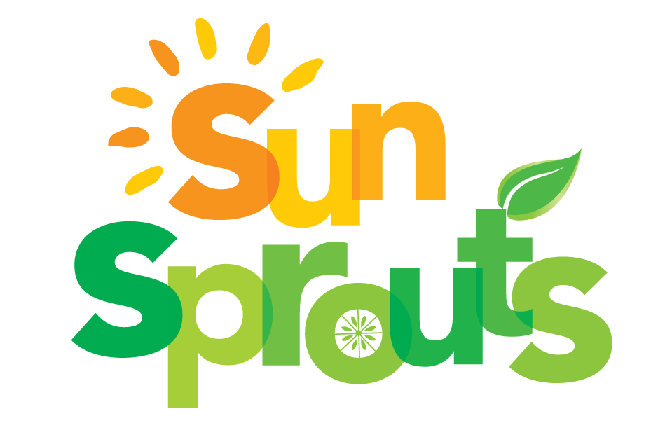 Sun Sprouts exhibit at Marbles