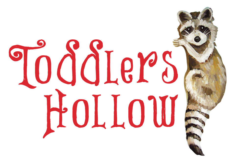 Toddlers Hollow exhibit at marbles